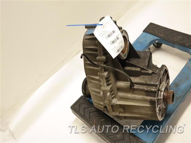 2001 mercedes ml320 transfer case assy 1632800800 used for Mercedes benz transfer case recall