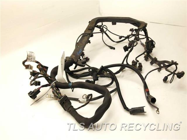 om642 mercedes wire harness routing 2003 mercedes ml350 engine wire harness - 1635401832 ...