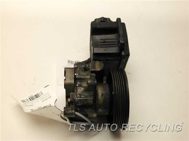 2003 mercedes ml350 ps pump motor 0034666401 used a. Black Bedroom Furniture Sets. Home Design Ideas