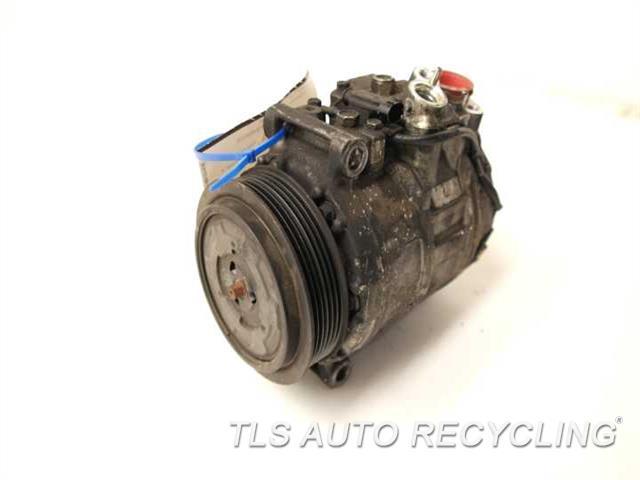 2005 mercedes ml350 ac compressor 0012302811 used a for Mercedes benz ac compressor