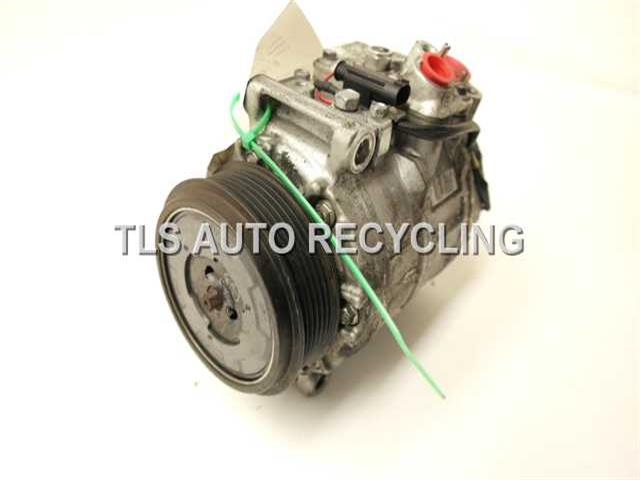 2006 mercedes ml350 ac compressor 0022305211 used a for Mercedes benz ac compressor