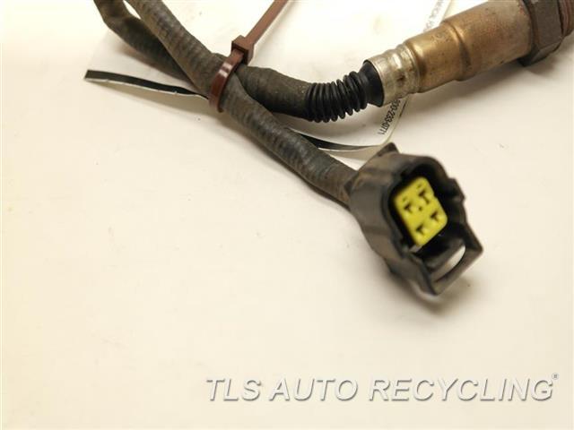2006 Mercedes Ml350 Oxygen Sensor - 0045420718 - Used