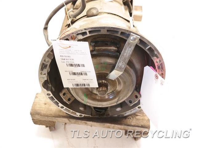 2006 Mercedes Ml350 Transmission  AUTOMATIC TRANSMISSION 1 YR WARRANTY