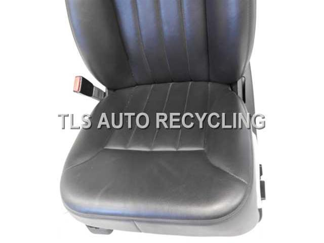 2008 mercedes ml350 seat front 2519105546 for Mercedes benz replacement seat covers