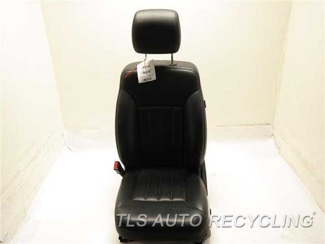 2008 mercedes ml350 seat front 2519105546 used a grade for Mercedes benz ml350 seat covers