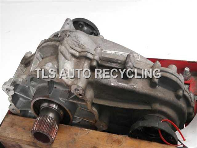 2008 mercedes ml350 transfer case assy 2512802100 used for Mercedes benz transfer case recall