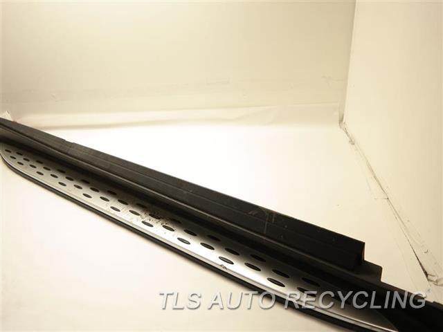2015 mercedes ml350 running board 1666900275 for Mercedes benz ml350 running boards