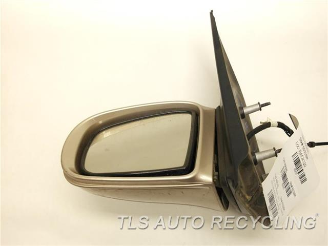 2004 mercedes ml500 side view mirror 1638102193 for Mercedes benz side mirror price