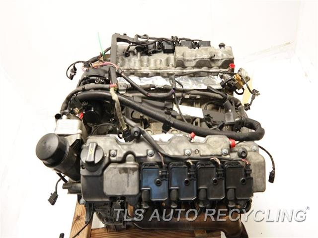 2007 mercedes ml500 engine assembly engine assembly 1 for Mercedes benz ml500 parts