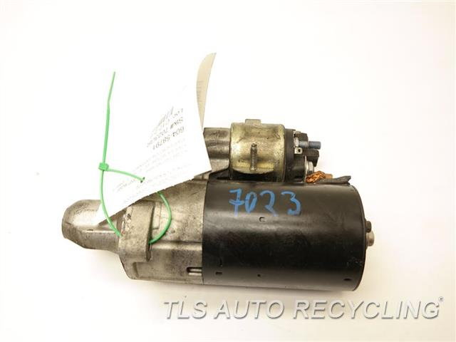 2007 mercedes ml500 starter motor 0061510601 used a. Black Bedroom Furniture Sets. Home Design Ideas