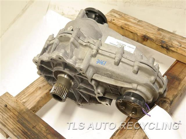 2006 mercedes r500 transfer case assy 2512800900 used for Mercedes benz transfer case recall