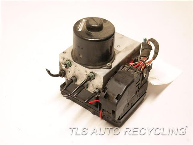 2007 Mercedes R500 Abs Pump 2515450832 ANTI LOCK BRAKE ABS PUMP