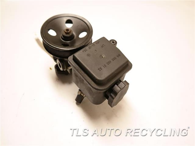 2007 Mercedes R500 Ps Pump/motor  POWER STEERING PUMP