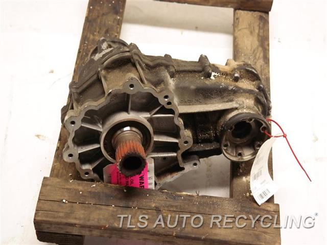 2007 Mercedes R500 Transfer Case Assy  TRANSFER CASE 251 TYPE, R500