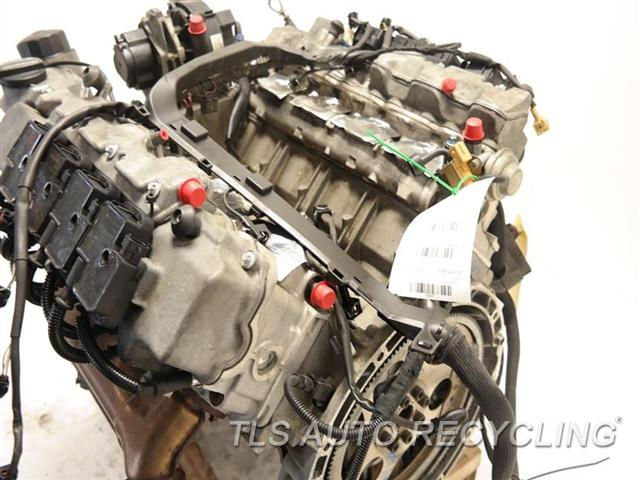 2002 Mercedes S430 Engine Assembly  ENGINE LONG BLOCK 1 YEAR WARRANTY