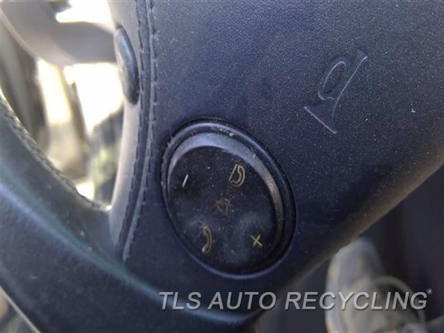 2007 Mercedes S550 Air Bag  221 TYPE,S550, FRONT, DRIVER, WHEEL