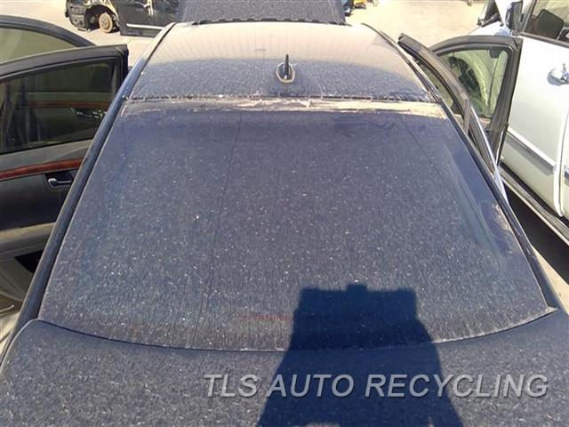 2007 Mercedes S550 Back Glass  221 TYPE, S550