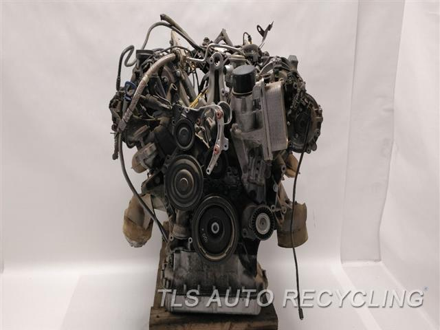 2007 Mercedes S550 Engine Assembly  ENGINE ASSEMBLY 1 YEAR WARRANTY