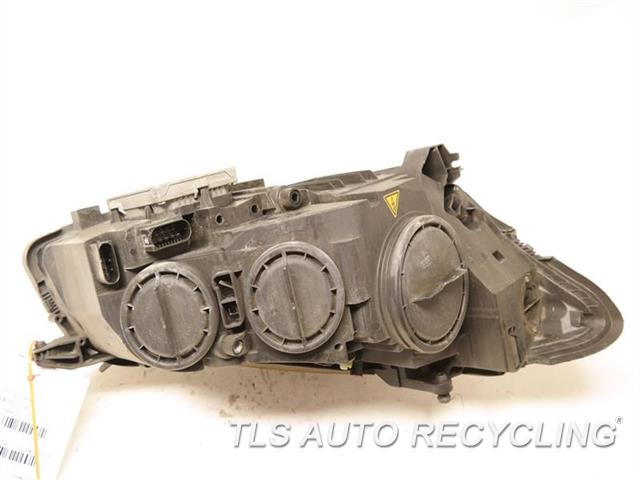 2007 Mercedes S550 Headlamp Assembly NEED BUFF RH,221 TYPE, S550, (BI-XENON, HID)