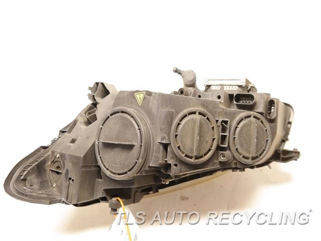 2007 Mercedes S550 Headlamp Assembly NEED BUFF LH,221 TYPE, S550, (BI-XENON, HID)