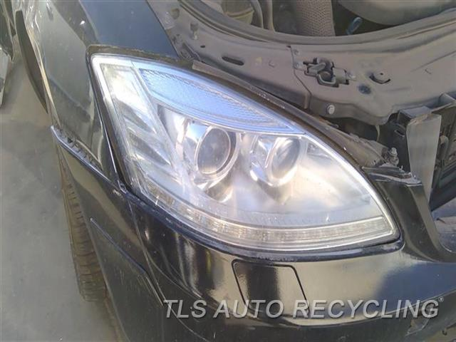 2007 Mercedes S550 Headlamp Assembly  RH,221 TYPE, S550, (BI-XENON, HID)
