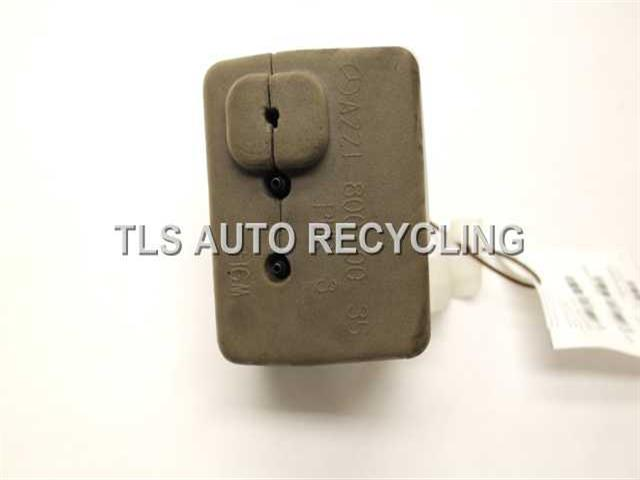 2007 mercedes s550 misc electrical 2218000248 used a for Mercedes benz electrical connectors