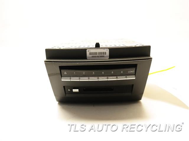 2007 mercedes s550 radio audio amp 2218700793 used For2007 Mercedes Benz S550 Radio Amplifier