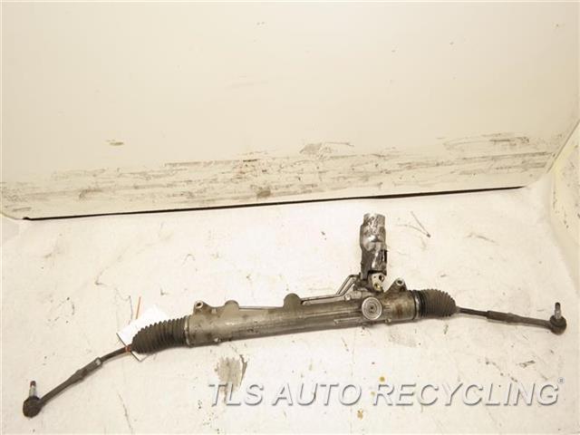 2007 Mercedes S550 Steering Gear Rack  221 TYPE, POWER STEERING, S550, RWD