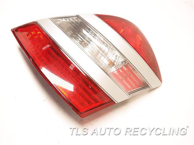 2007 Mercedes S550 Tail Lamp  RH,TAIL LAMP, S550