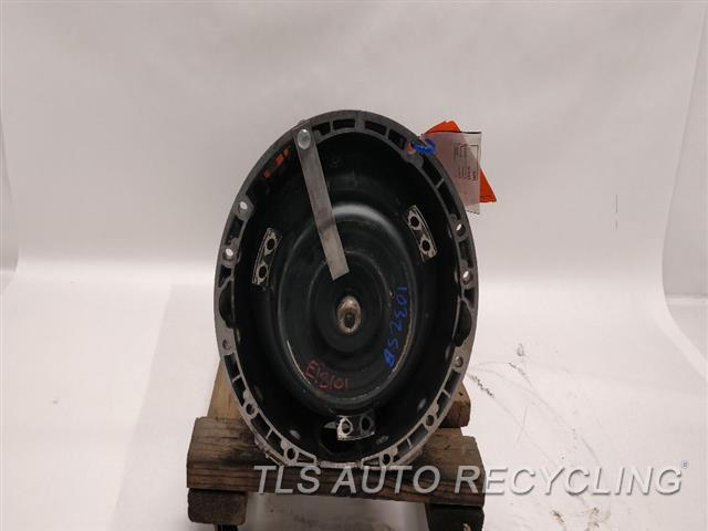 2007 Mercedes S550 Transmission  AUTOMATIC TRANSMISSION 1 YR WARRANTY