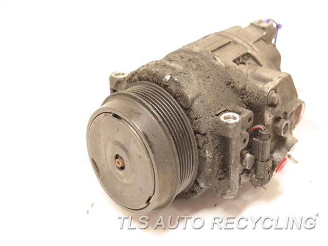 2008 Mercedes S550 Ac Compressor  221 TYPE, S550,AC COMPRESSOR