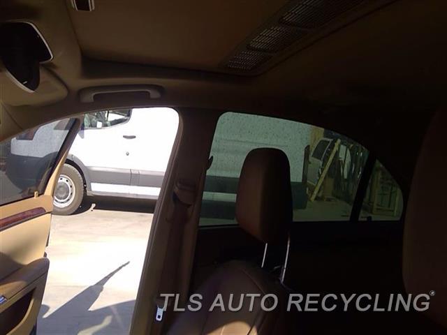 2008 Mercedes S550 Air Bag  RH,FRONT, PASSENGER, ROOF