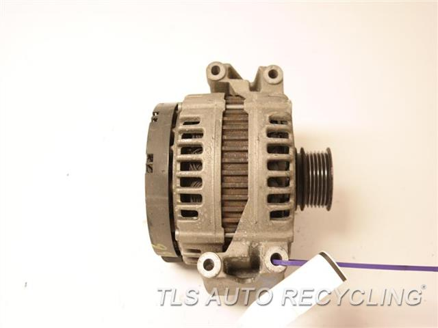 2008 Mercedes S550 Alternator  221 TYPE, S550, RWD