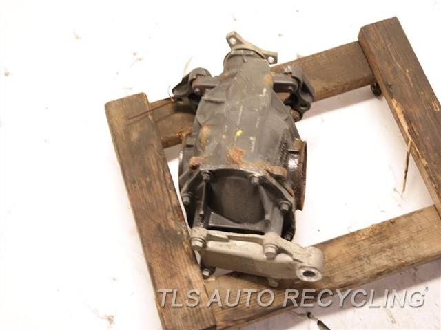 2008 Mercedes S550 Rear Differential  221 TYPE, REAR DIFFERENTIAL, AWD