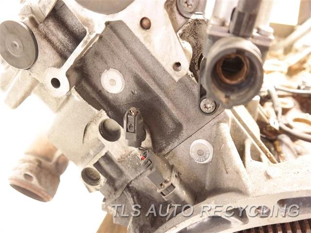 2008 Mercedes S550 Engine Assembly  ENGINE ASSEMBLY 1 YEAR WARRANTY