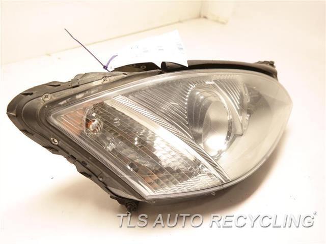 2008 Mercedes S550 Headlamp Assembly  000,RH,221 TYPE, S550, BI-XENON