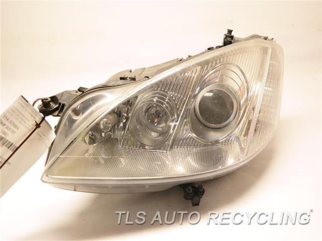 2008 Mercedes S550 Headlamp Assembly  LH,221 TYPE, S550, (BI-XENON, HID)