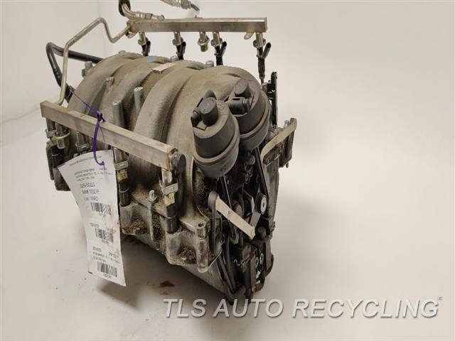2008 Mercedes S550 Intake Manifold  5.5L,221 TYPE, S550
