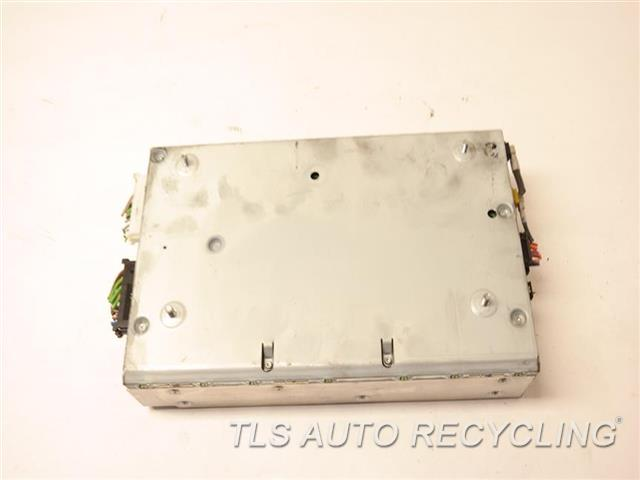 2008 Mercedes S550 Radio Audio / Amp BECKER AUDIO AMPLIFIER 2218208789