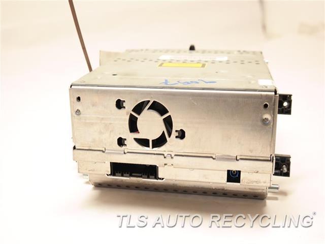2008 Mercedes S550 Radio Audio / Amp 2218707893 221 TYPE, S550, CD-DVD PLAYER