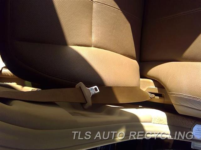 2008 Mercedes S550 Seat Belt Front  BRWN,PASSENGER, RETRACTOR