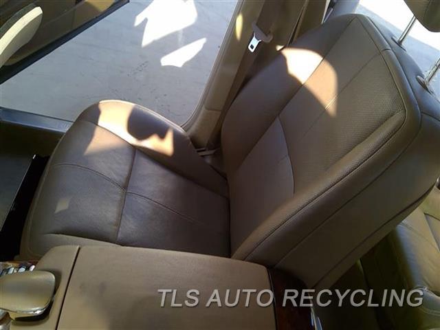 2008 Mercedes S550 Seat, Front  RH,BRWN,LEA,221 TYPE, S550, (BUCKET