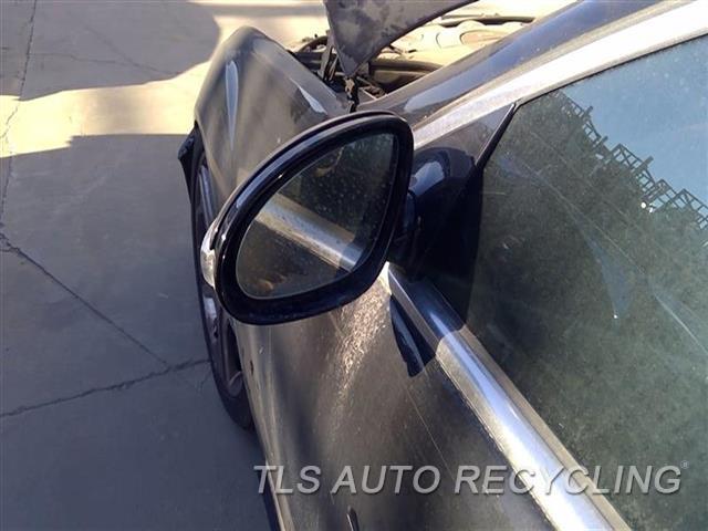 2008 Mercedes S550 Side View Mirror  LH,BLK,221 TYPE, POWER, S550, L.