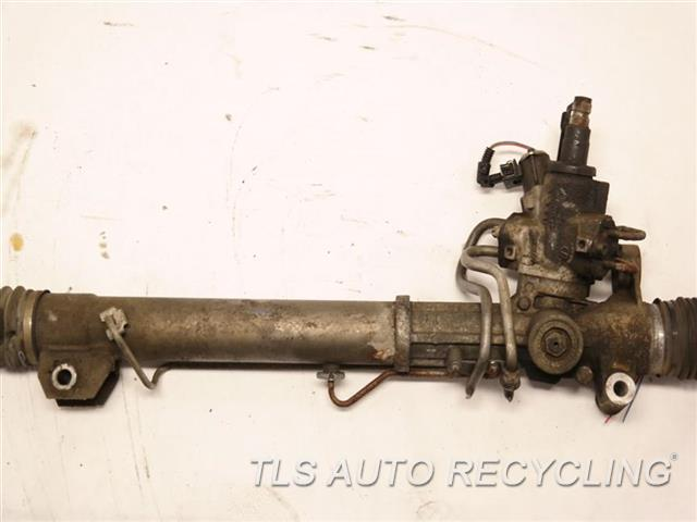 2008 Mercedes S550 Steering Gear Rack  221 TYPE, POWER STEERING, S550, AWD
