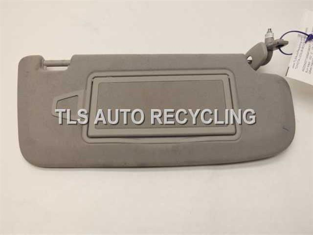 2008 mercedes s550 sun visor shade 2218101210gray for Mercedes benz car sun shade