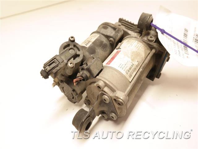 2008 Mercedes S550 Susp Comp Pump 2513200058 COMPRESSOR PRESSURE VALVE BLOCK