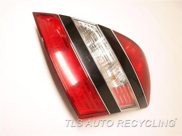 2008 Mercedes S550 Tail Lamp  RH,221 TYPE, S550, R.