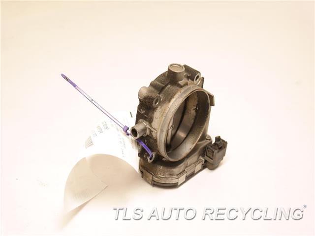 2008 Mercedes S550 Throttle Body Assy  221 TYPE, S550