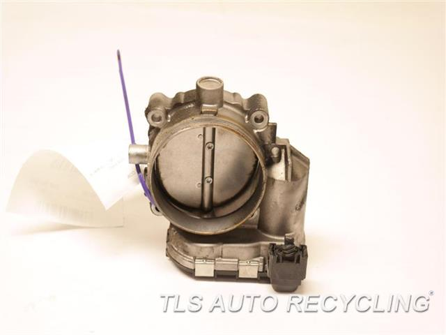 2008 Mercedes S550 Throttle Body Assy  221 TYPE, S550