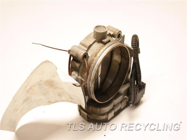 2008 Mercedes S550 Throttle Body Assy  THROTTLE BODY, 221 TYPE, S550